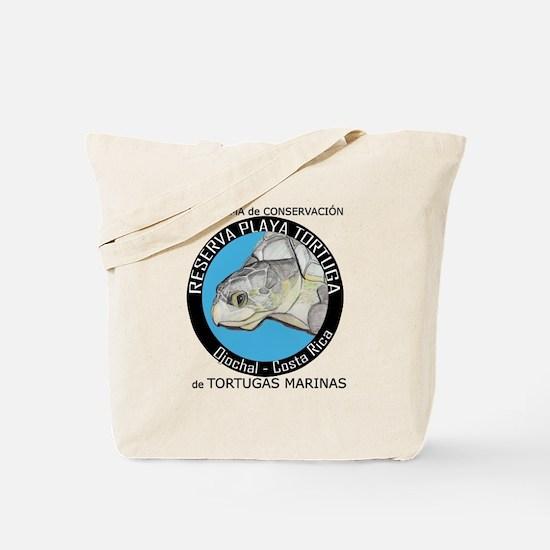 Marine Turtle Program Tote Bag