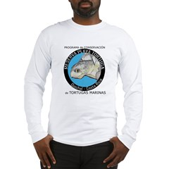 Marine Turtle Program Long Sleeve T-Shirt