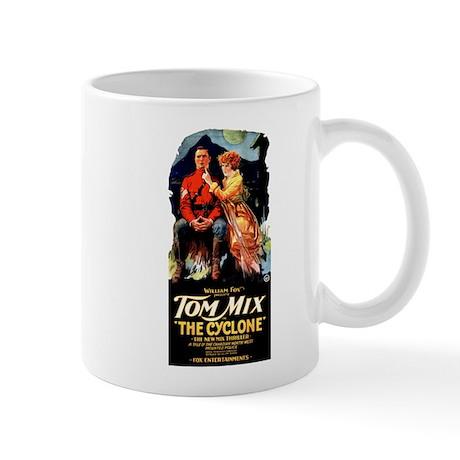 The Cyclone Mug
