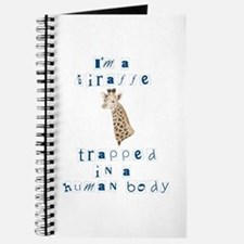 I'm a Giraffe Journal