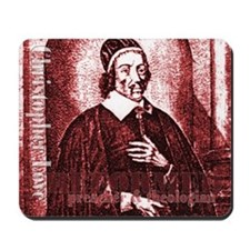 Christopher Love - Mousepad