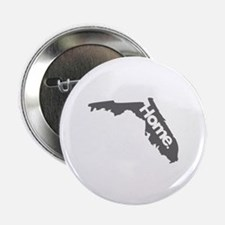 "Florida - Home - Gray 2.25"" Button"