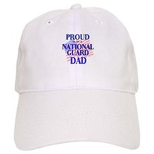 National Guard - Dad Baseball Cap