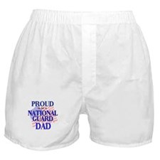 National Guard - Dad Boxer Shorts