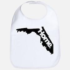 Florida - Home - Black Bib