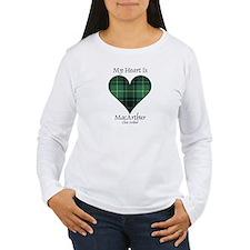 Heart - MacArthur T-Shirt