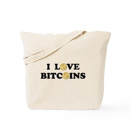 Bitcoins-2 Tote Bag