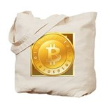 Bitcoins-3 Tote Bag