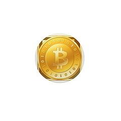 Bitcoins-3 Mini Button
