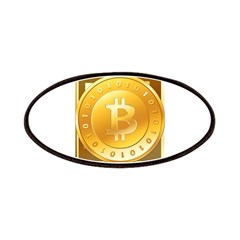 Bitcoins-3 Patches
