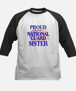 National Guard - Sister Tee