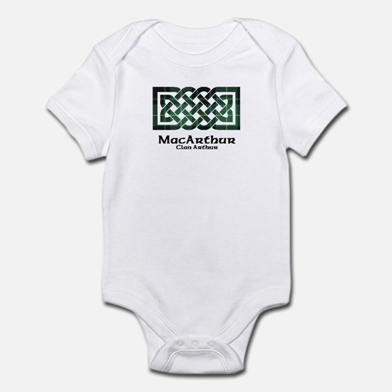 Knot - MacArthur Infant Bodysuit