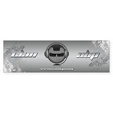 [uBp]Bumber Bumper Sticker