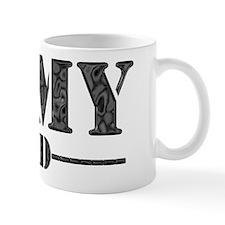 ARMY DAD Small Mug