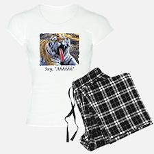 Say Ah Pajamas