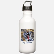 Say Ah Water Bottle