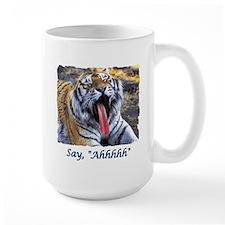 Say Ah Mug