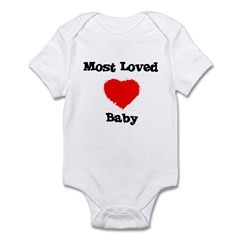 Most Loved Baby Infant Creeper