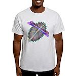 Dragonfly Aurora Men's T-Shirt