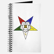 O. E. S. Emblem Journal