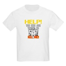 Killer Dice T-Shirt