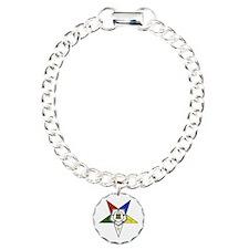 O. E. S. Emblem Bracelet