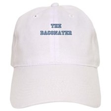 The Baconater Baseball Cap