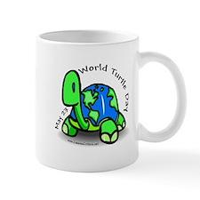 World Turtle Day Mug