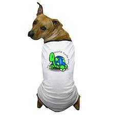 World Turtle Day Dog T-Shirt