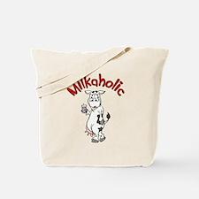 Milkaholic Tote Bag