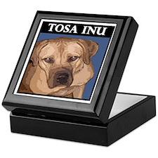 Cool Tosa Keepsake Box