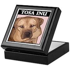 Tosa Keepsake Box