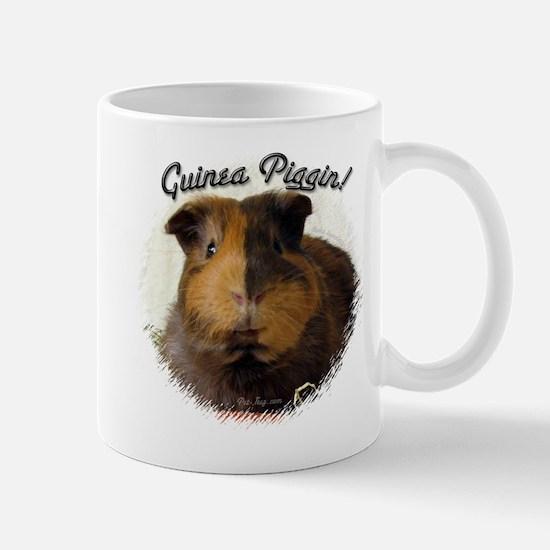 Guinea Piggin Mug