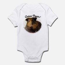 Guinea Piggin Infant Bodysuit