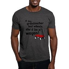 Star Trek Wagon T-Shirt