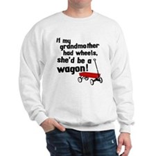 Star Trek Wagon Sweatshirt