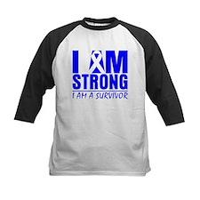 I am Strong Colon Cancer Tee