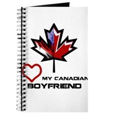 Funny I heart my boo Journal