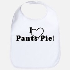 Pants Pie Bib