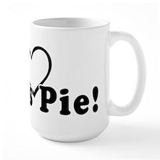 Pants Pie Mug