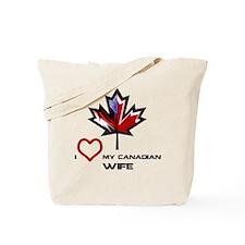Cute I love boo Tote Bag