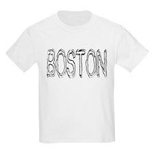 Boston Kids T-Shirt