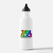 Unique Twighlight Water Bottle
