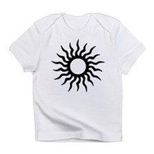 Tribal Sun Icon Infant T-Shirt