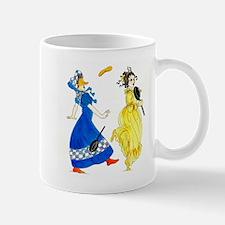 Funny House race Mug
