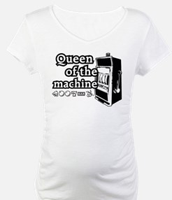 Queen of the machine Shirt