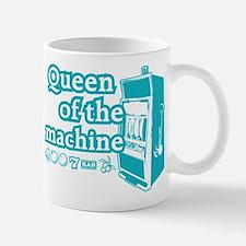 Queen of the machine Mug