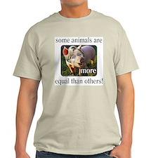 """Hillary """"Some Animals"""" T-Shirt"""