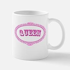 Queen Small Small Mug