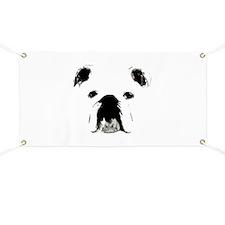 Bulldog Bacchanalia Banner